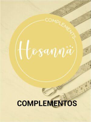 Hosanna Complements