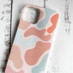 Carcasa Manchas – Iphone 12 pro
